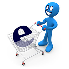Relying on E-commerce